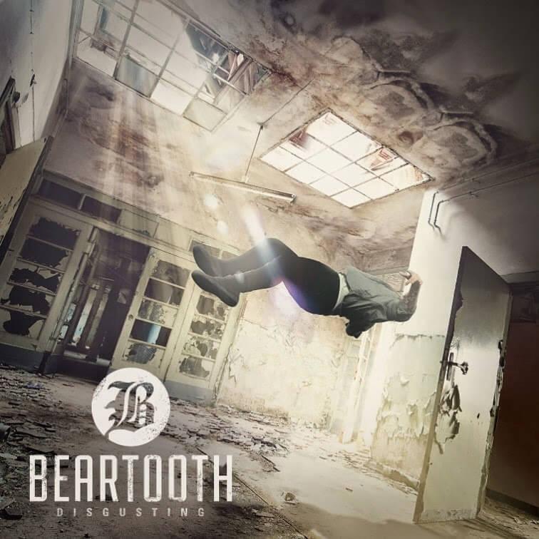 Beartooth – Disgusting