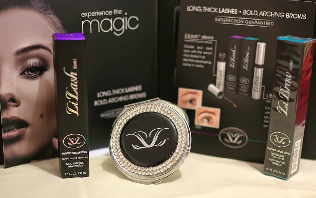 A Step Towards Fuller Looking Lashes With Lilash
