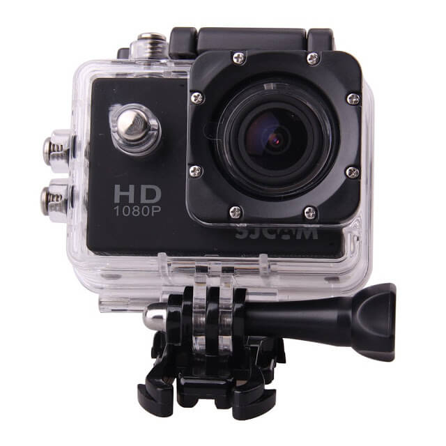 Competition: Win An SJA Action Camera