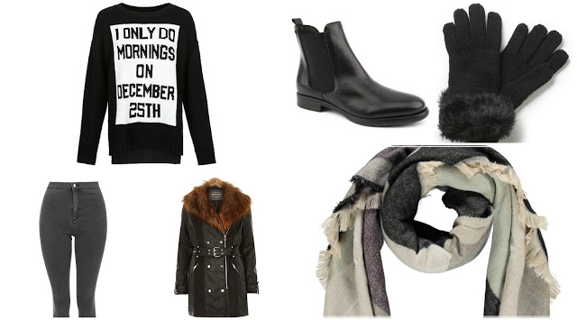 With It Getting Colder Here's My Winter Fashion Wishlist