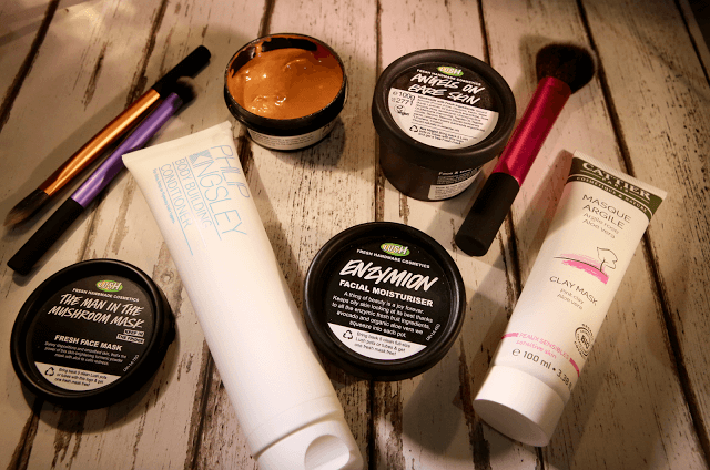 Dear Body Here Are My 2016 Beauty Resolutions