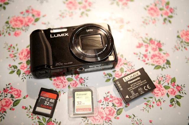Lumix Superzoom Camera: My Travelling Camera Of Choice