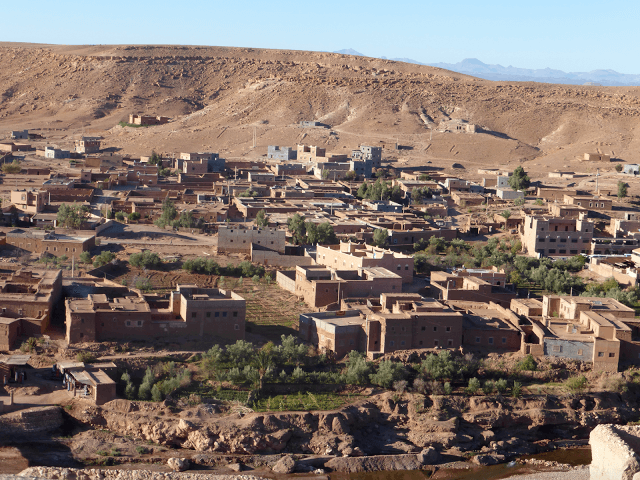 Things You Need To Experience In Morocco