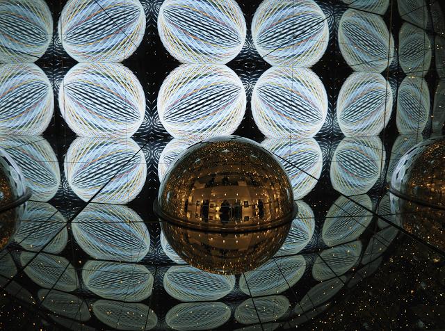 edinburgh camera illusions