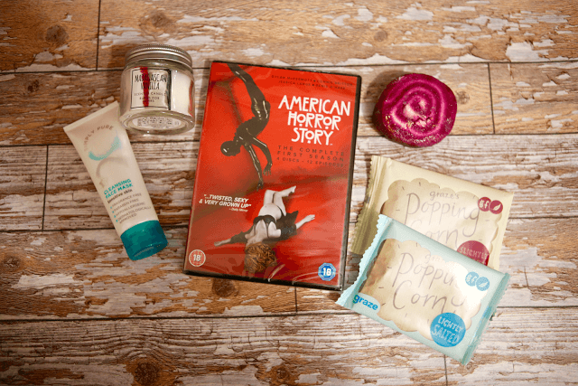 Competition: Win The Perfect Night In Bundle