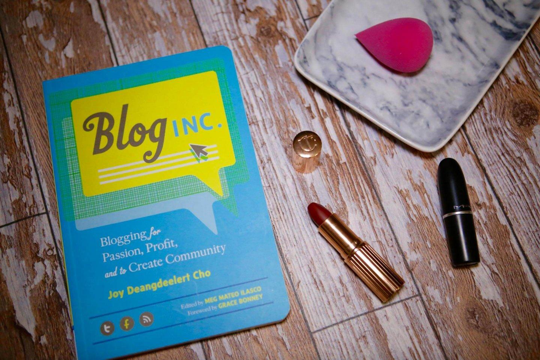 Six Ways That I Plan And Organize My Blog