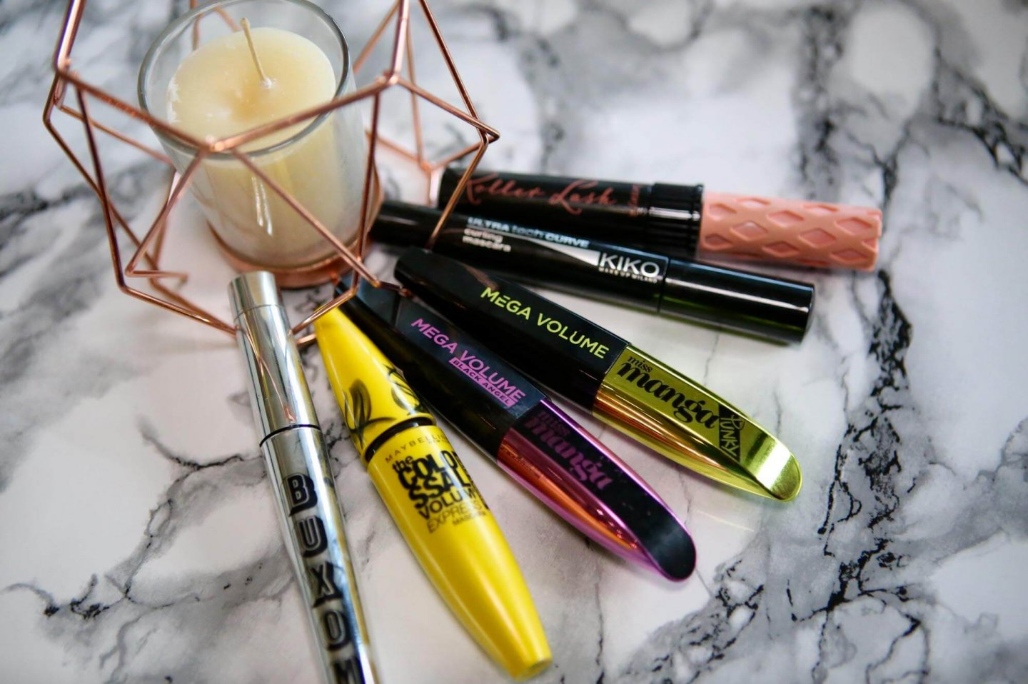 Rundown Of Six Of The Best Mascara's Out There