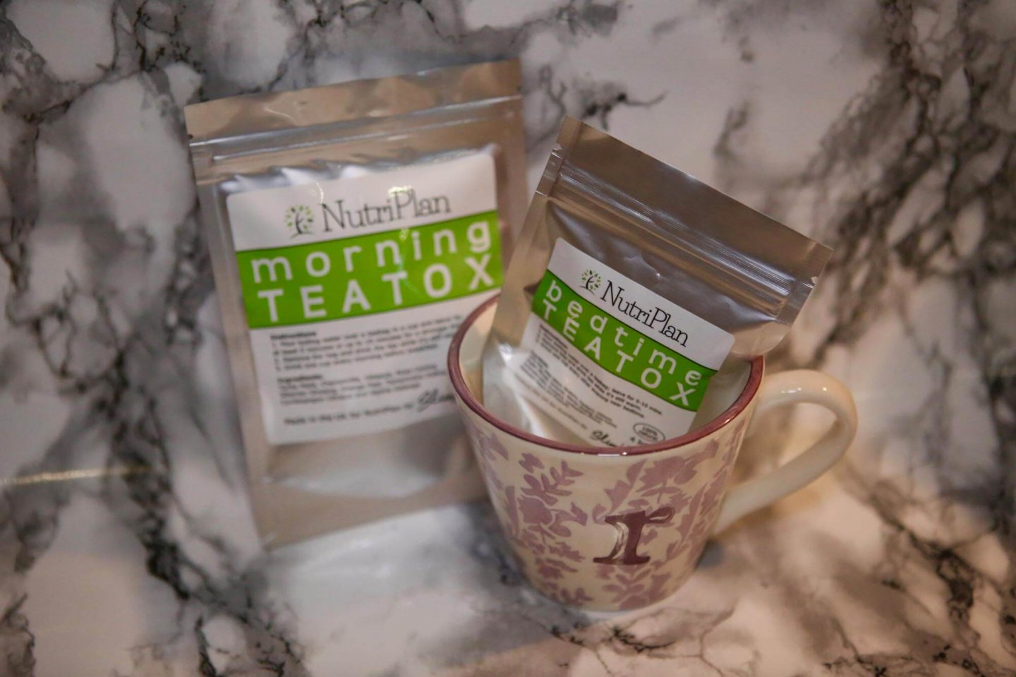 Cleanse Your Body With A Tea Detox