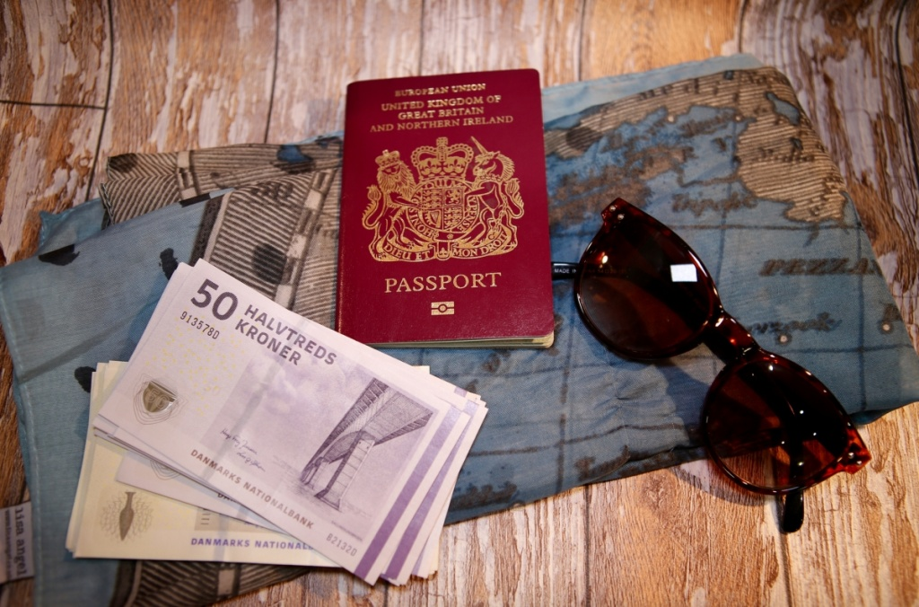 Holiday Packing Essentials- Hand Luggage Only