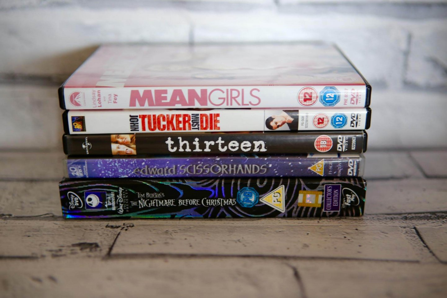 Six Movies I Will Always Re-Watch
