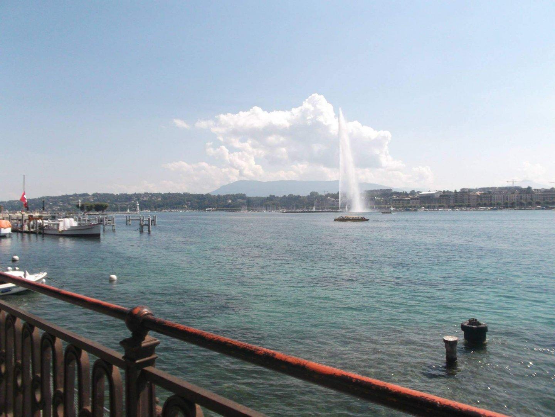 Things I Want To Do In Geneva