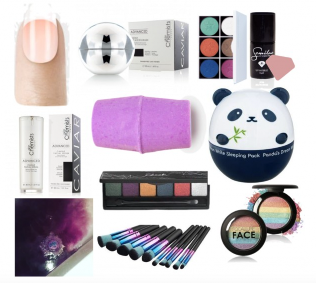 Christmas Gift Guide For Beauty Lovers