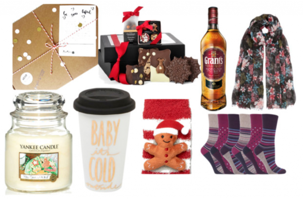 Christmas Gift Guide For Pretty Much Anyone
