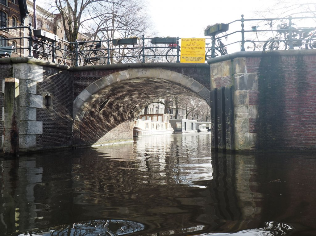 Amsterdam Canal Cruise 2