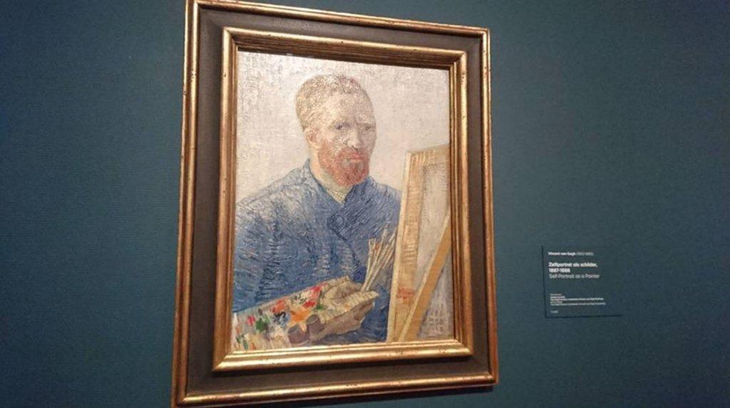 Amsterdam Van Gogh