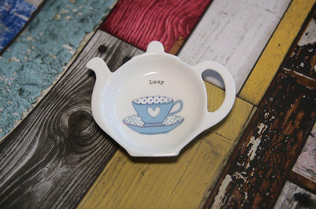 Mothers Day Teabag Rest