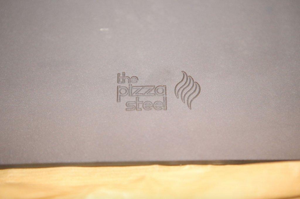 Pizza Steel
