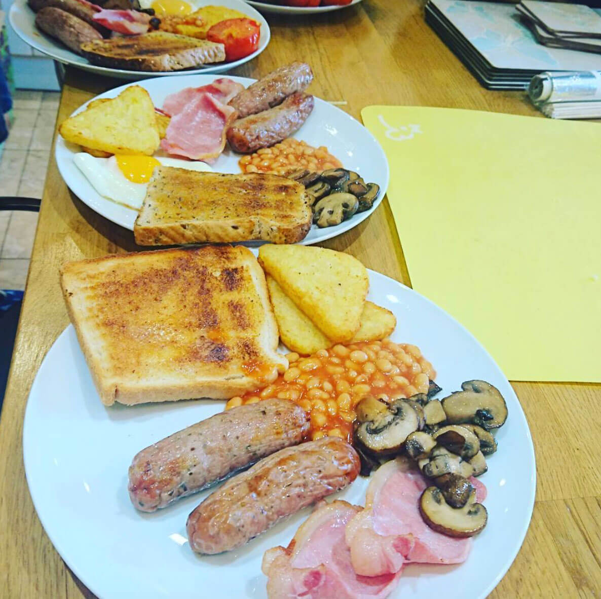 My Favourite Slimming World Meals