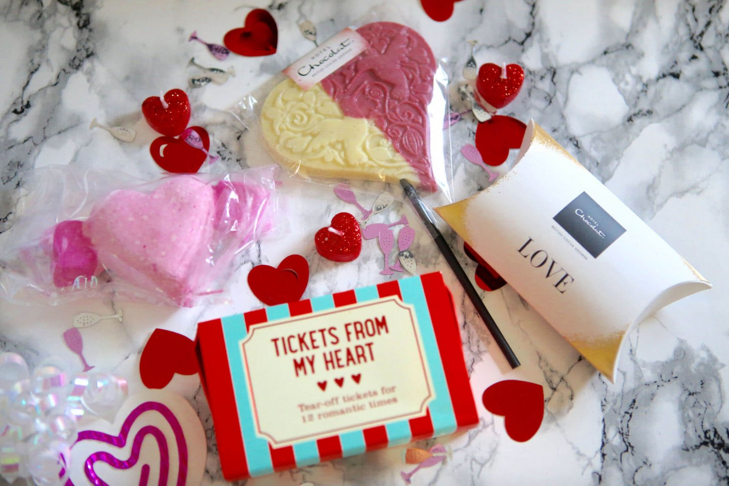 Four Ways To Make Your Valentines Day Special