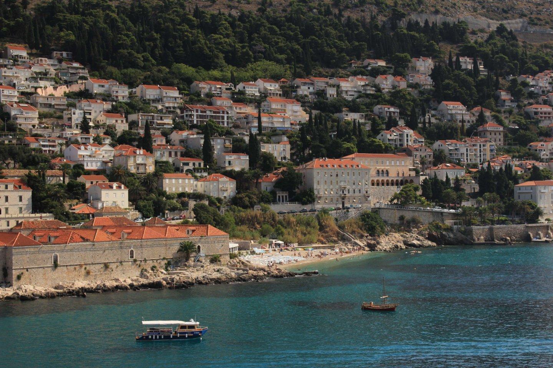 Sunshine Holidays: Dreaming Of Dubrovnik