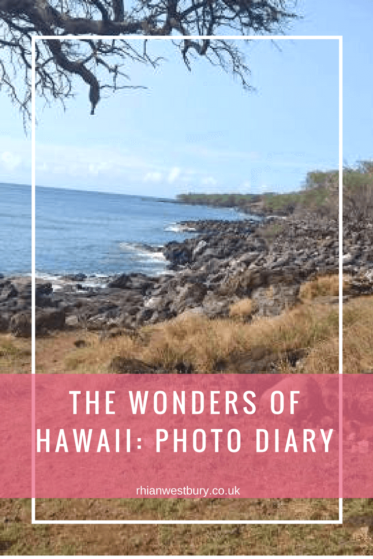 Do you want to explore the wonders of Hawaii, heres my photo diary!
