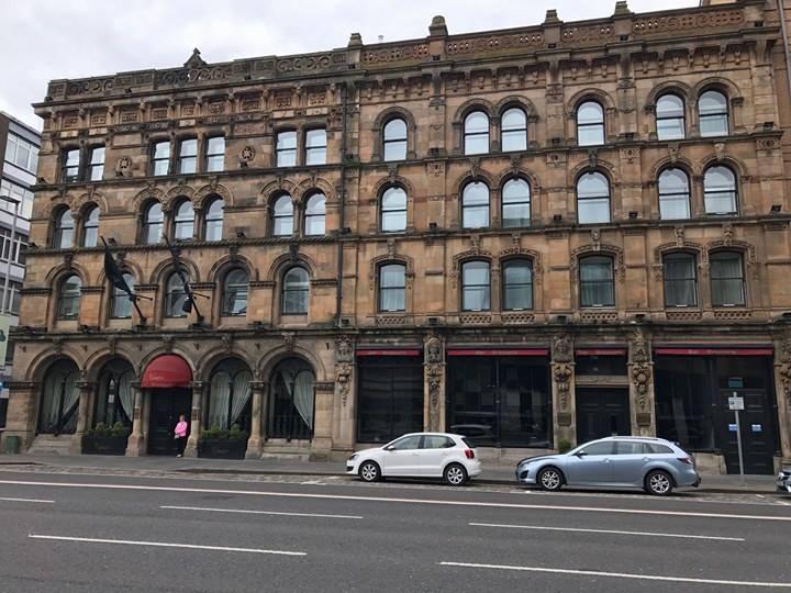 Malmaison, Belfast – Hotel Review