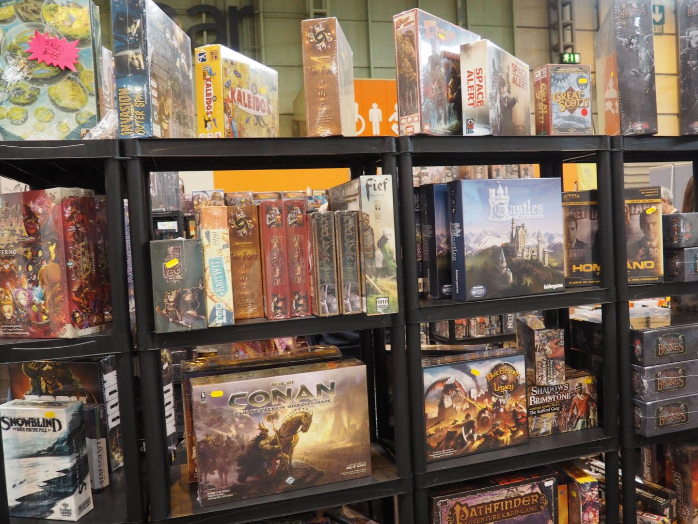 Board Games Don't Have To Feel Daunting For Newbies