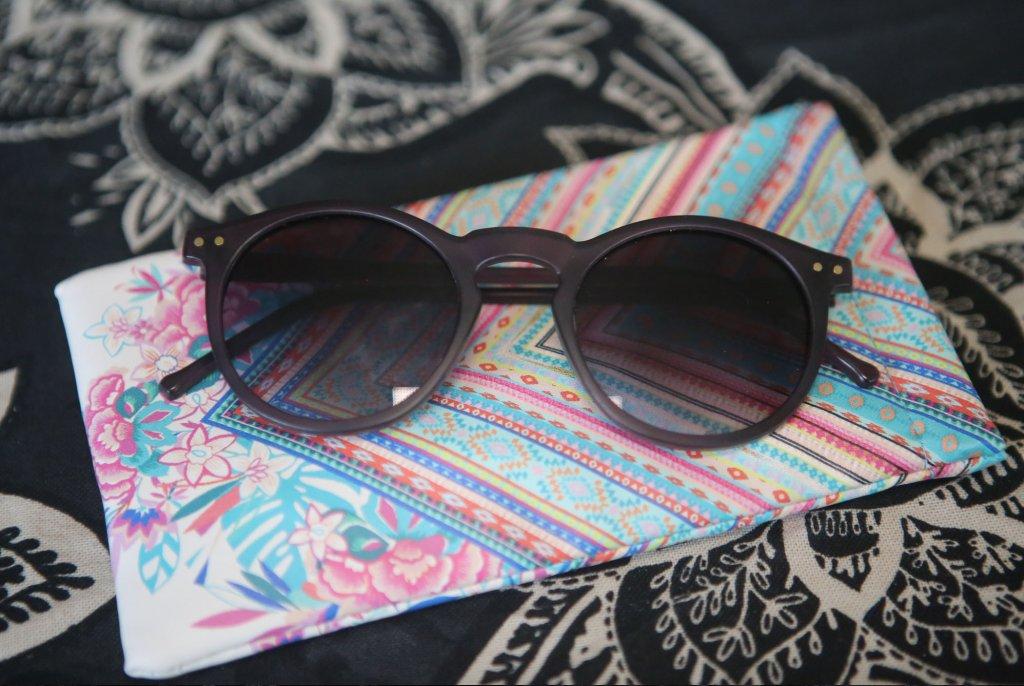 Holiday Essentials Sunglasses