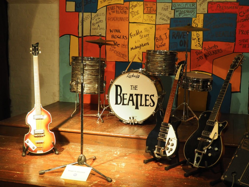 Liverpool Beatles Experience