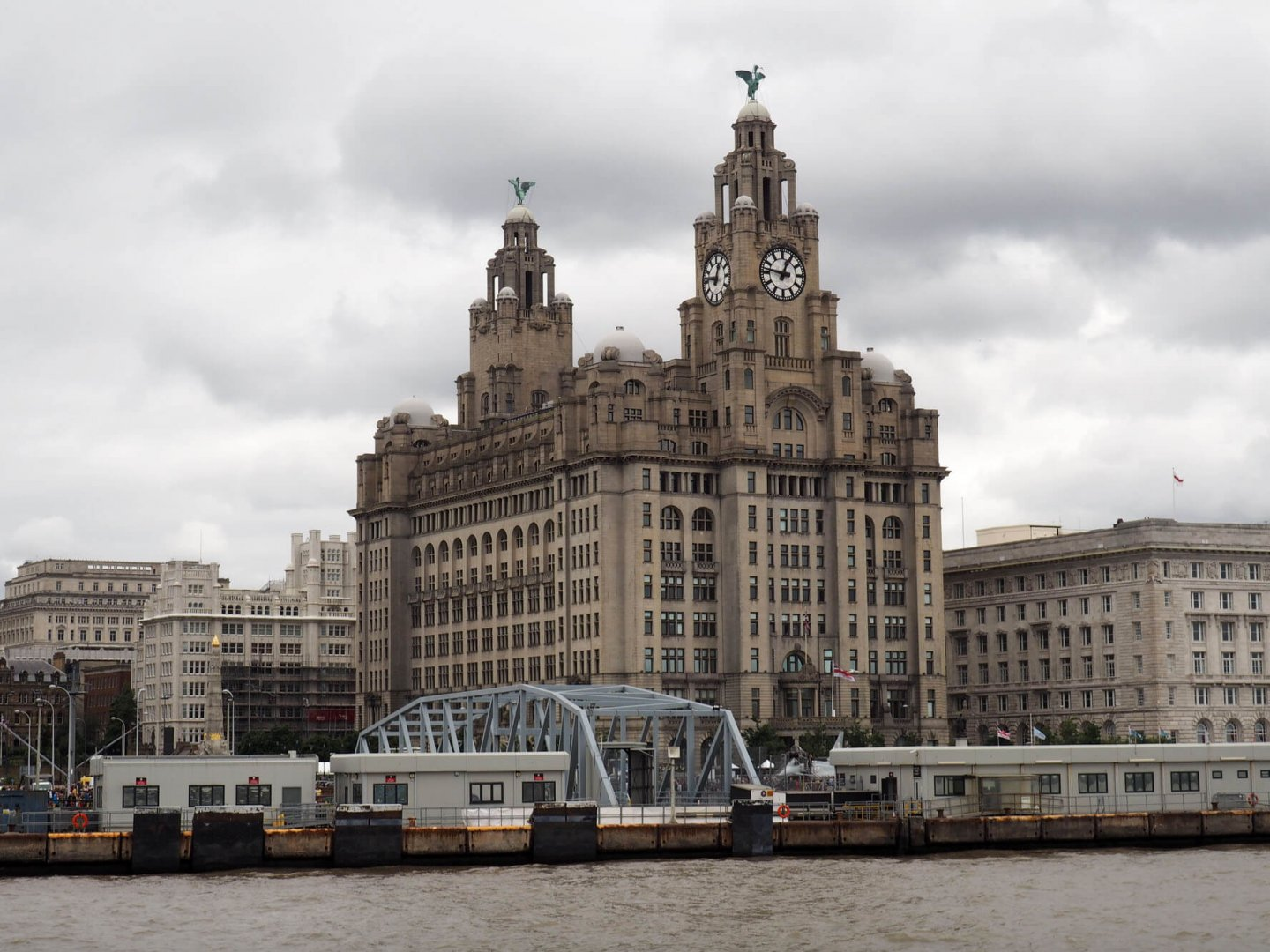 Seven Things You Have To Do On A Trip To Liverpool
