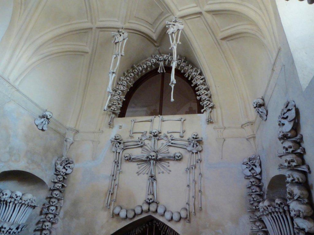Prague Bone Church