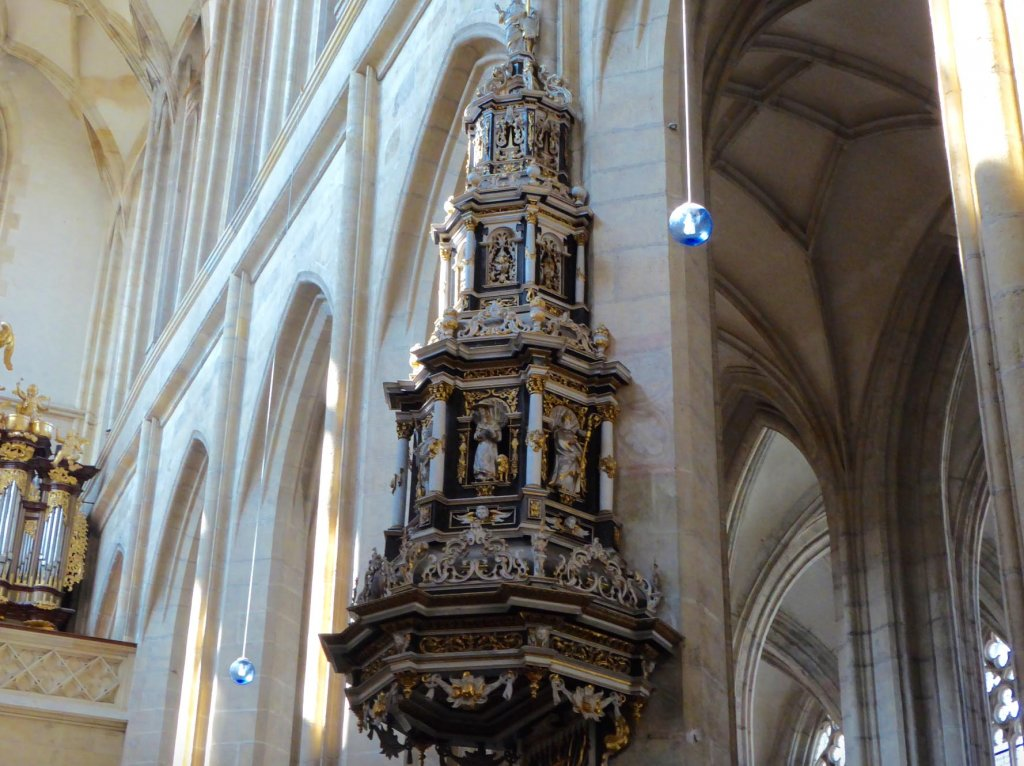 Prague Cathedrale
