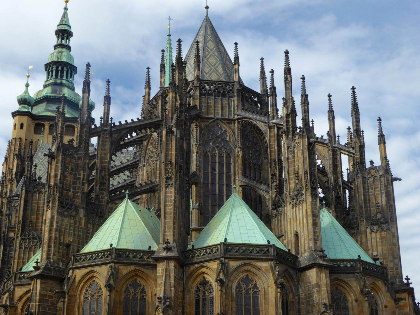 Six Things You Have To Do In Prague