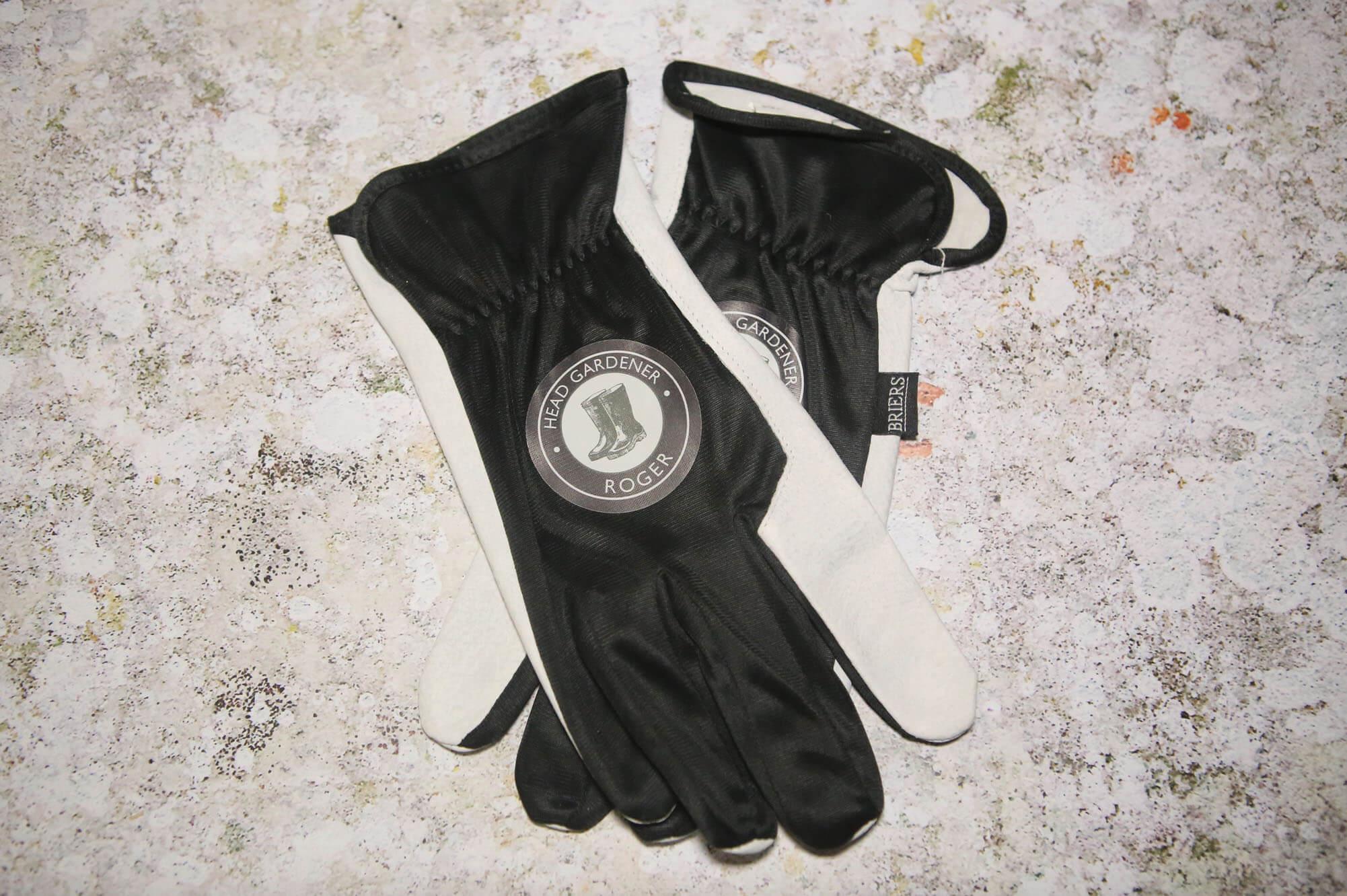 Xmas Gardening Gloves
