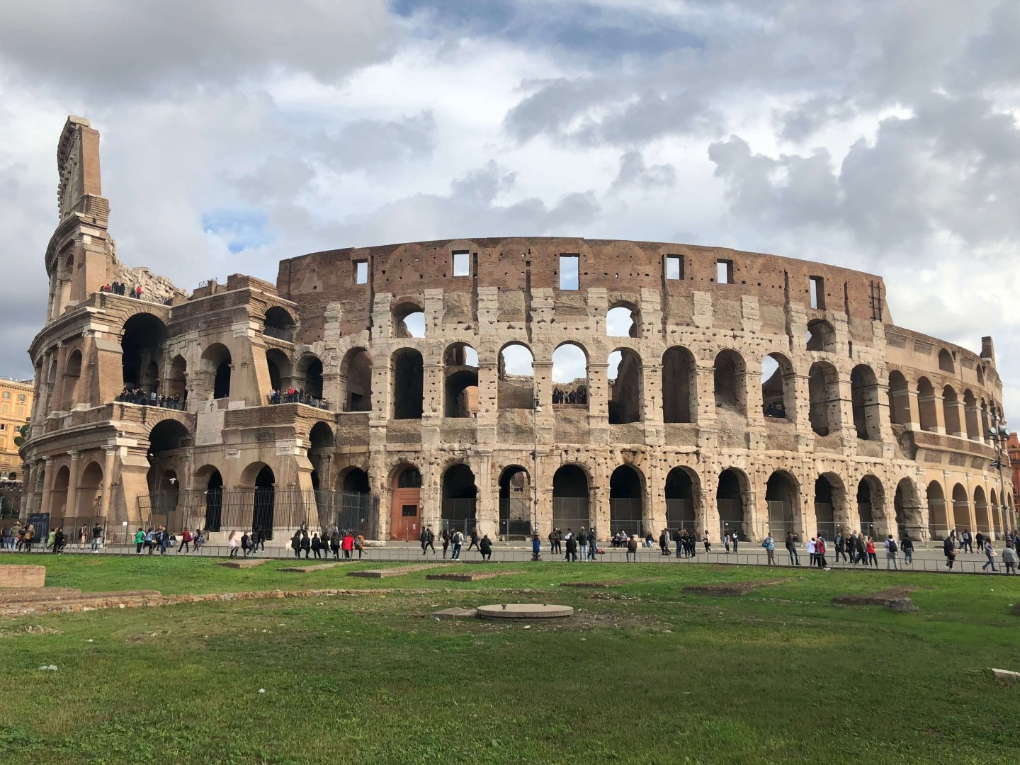 Six Things You Need To Do During A Visit To Rome