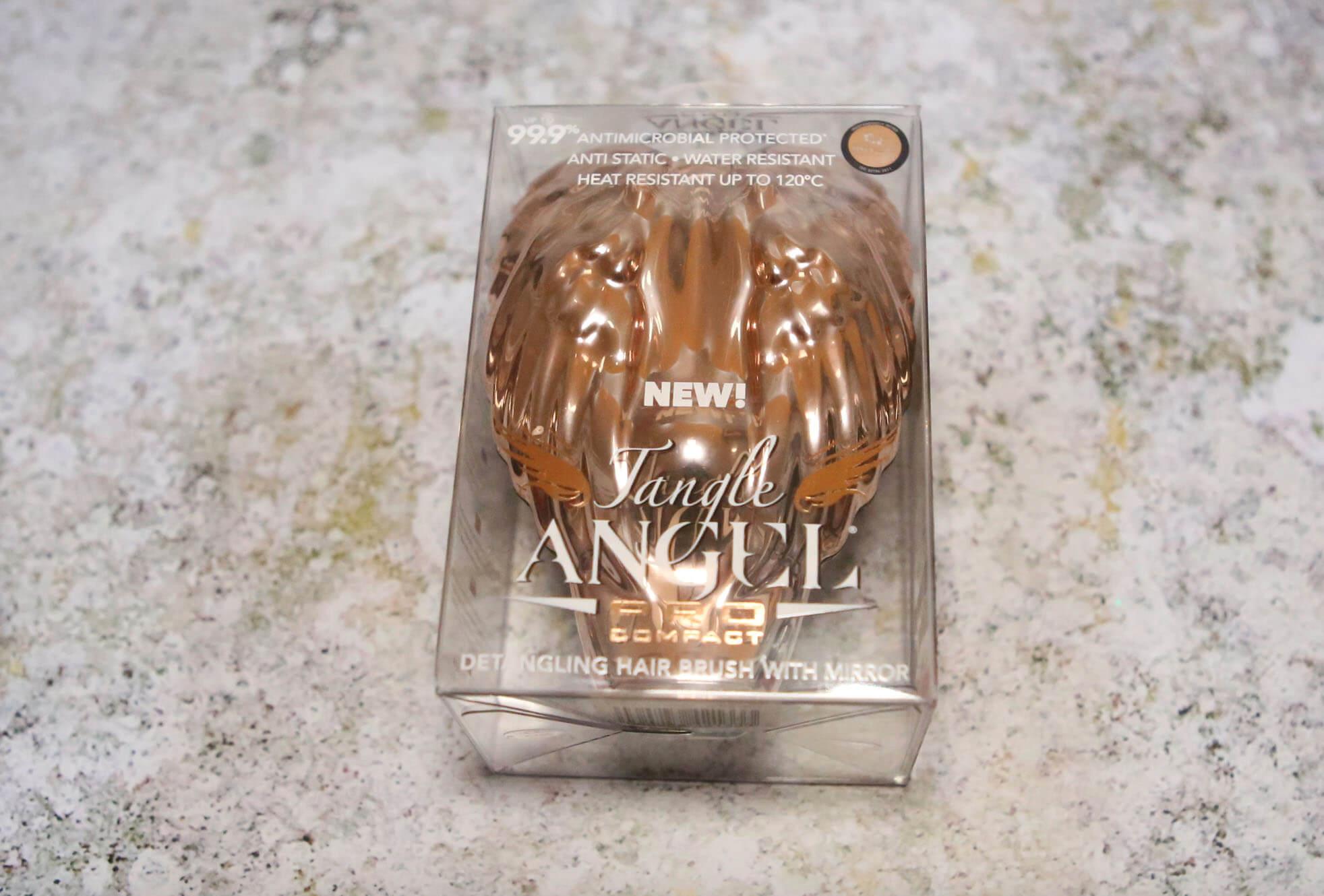 Things I Love - Tangel Angel