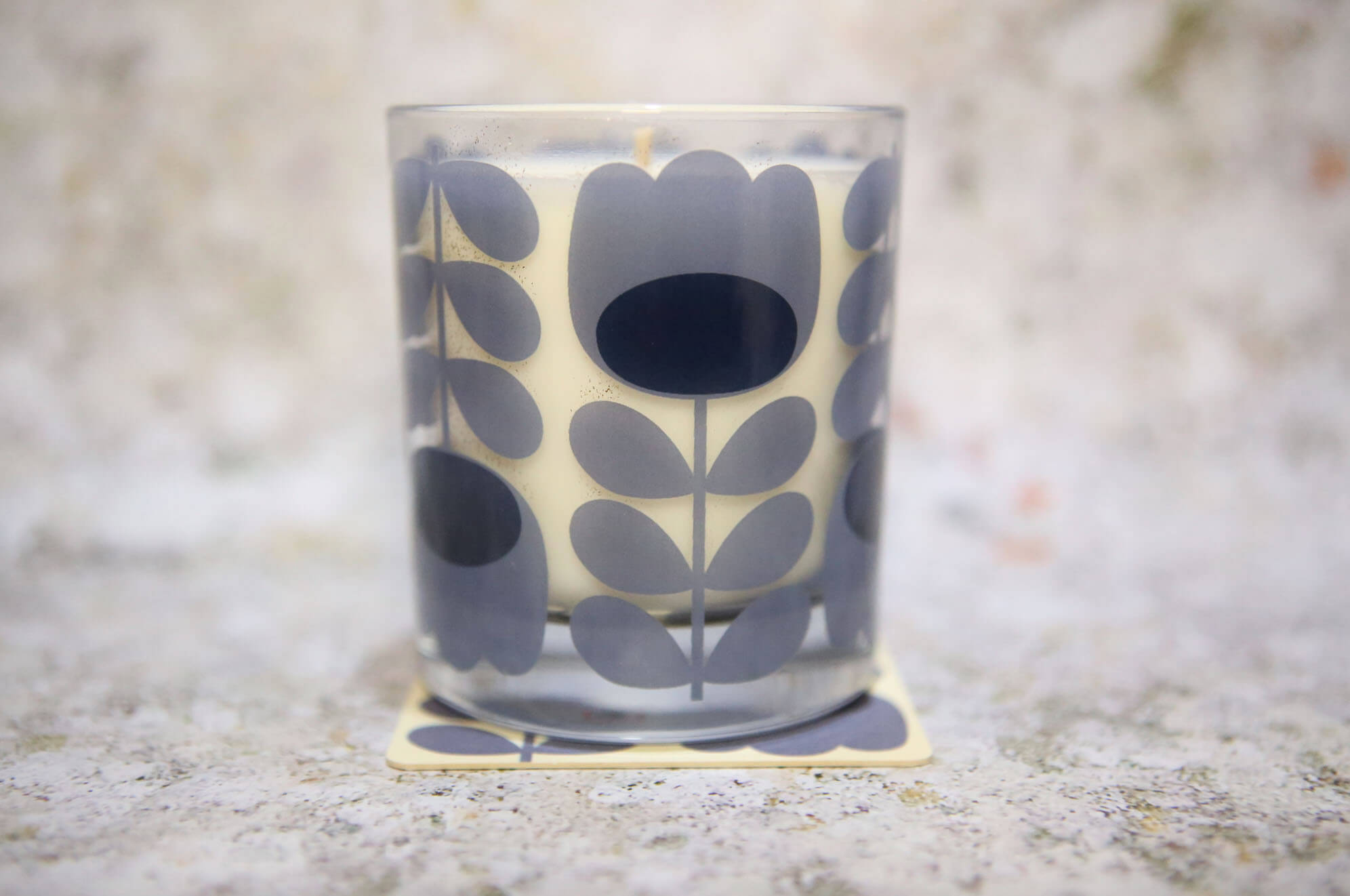 Mothers Day - Candle