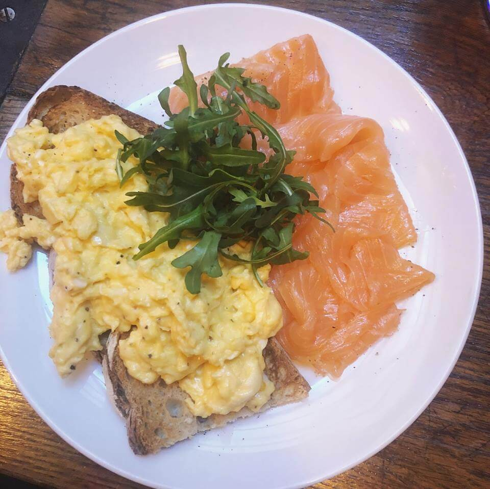 Brunch And Daytime Drinking At Piano Works