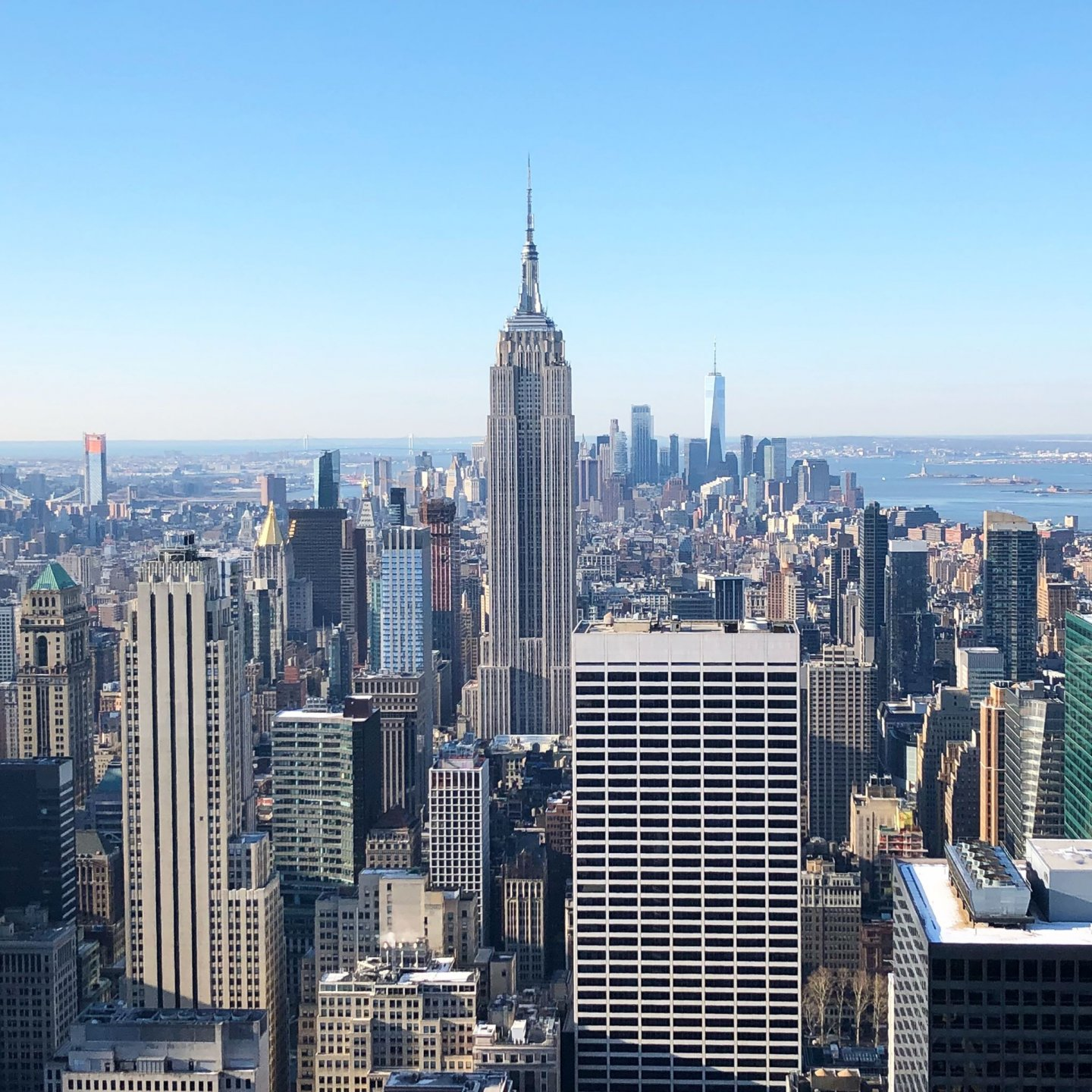 4 Day Ultimate Itinerary For New York City