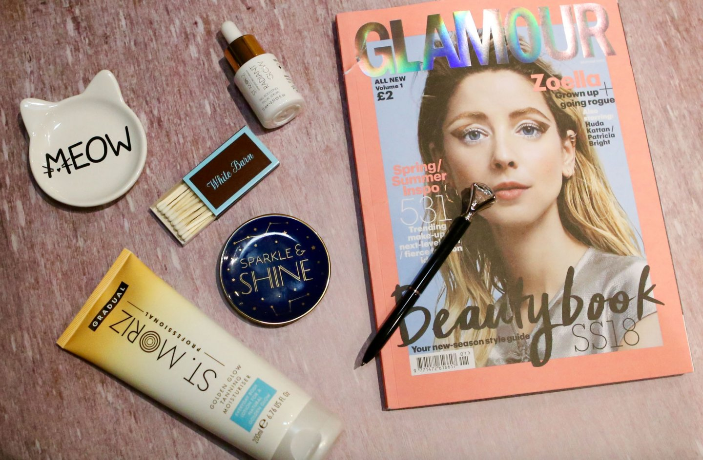 March Favourites – Things I've Been Loving