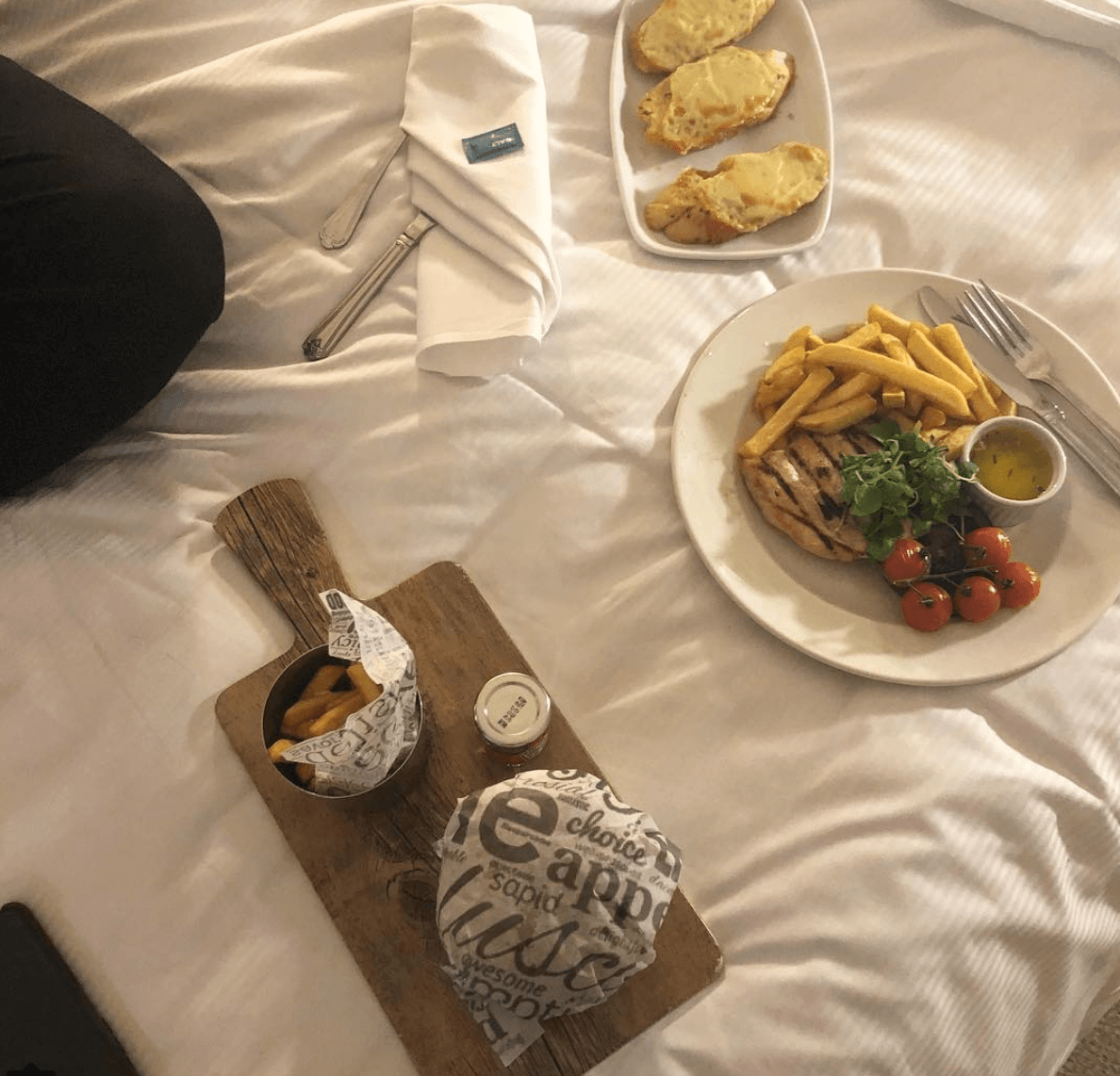Starting Your Holiday Off Right With Hotel And Parking