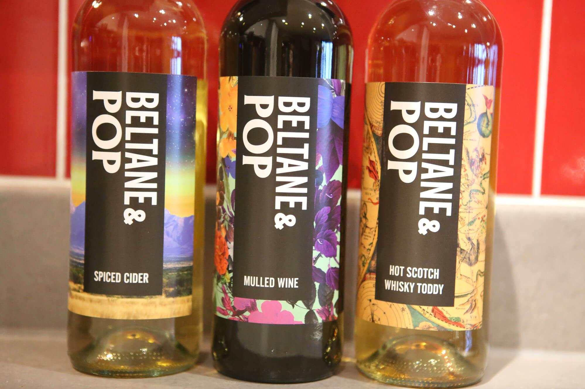 Beltane Pop