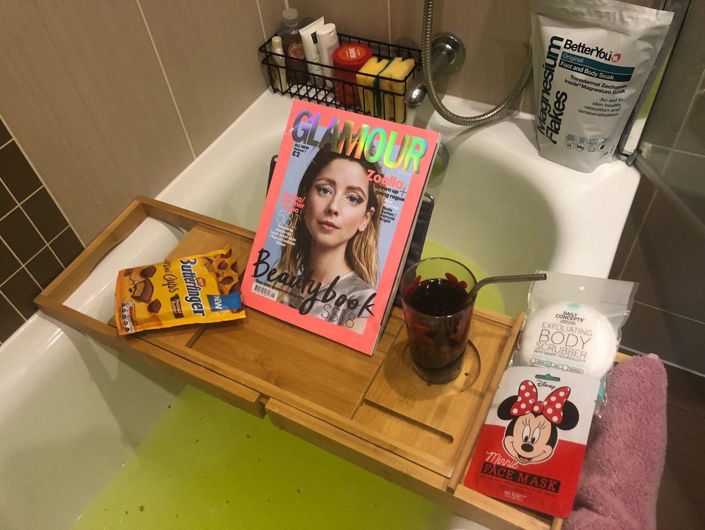 Seven Bathtime Essentials For An Evening Relax