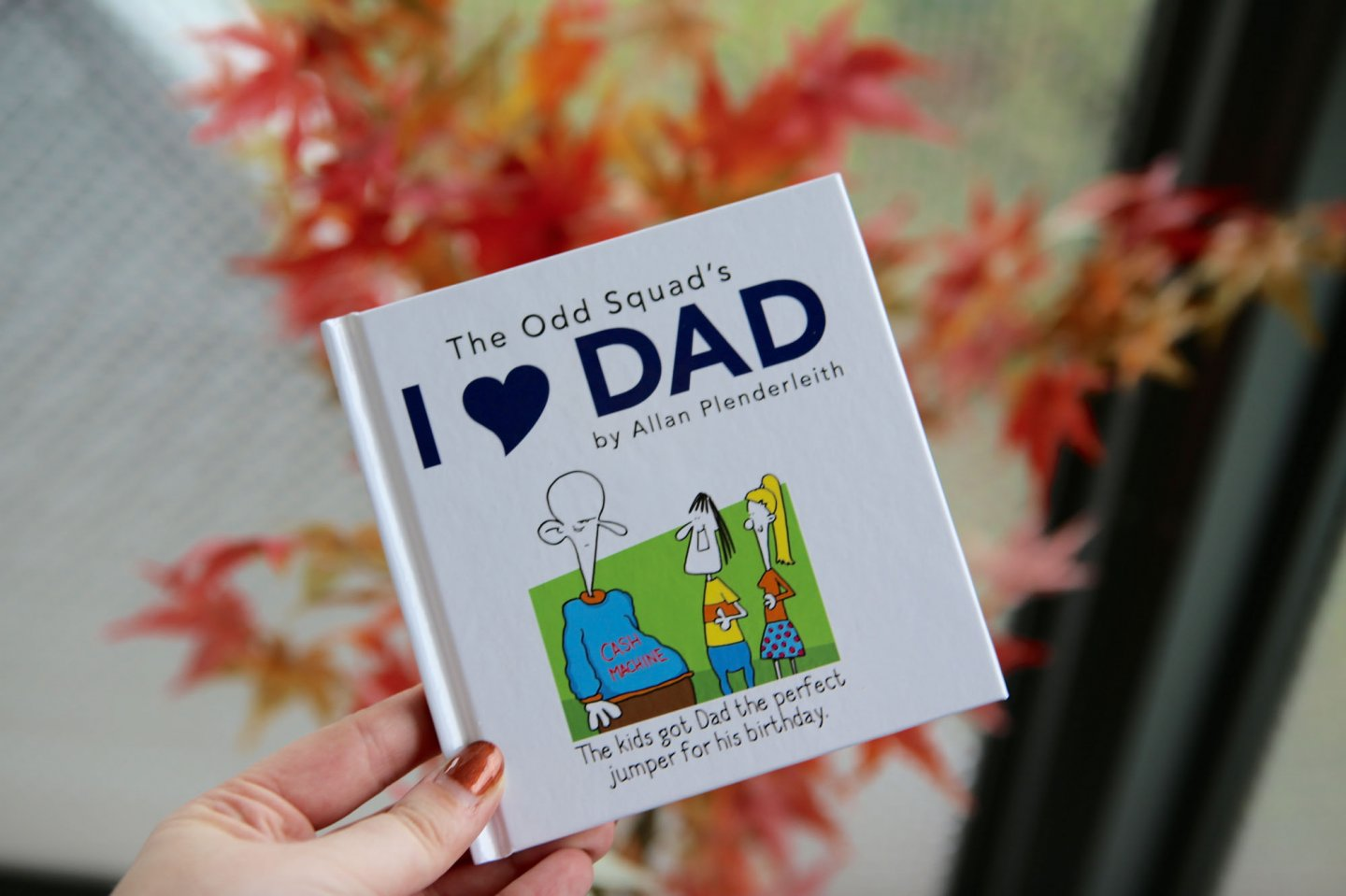Ways To Spoil Your Dad This Father's Day