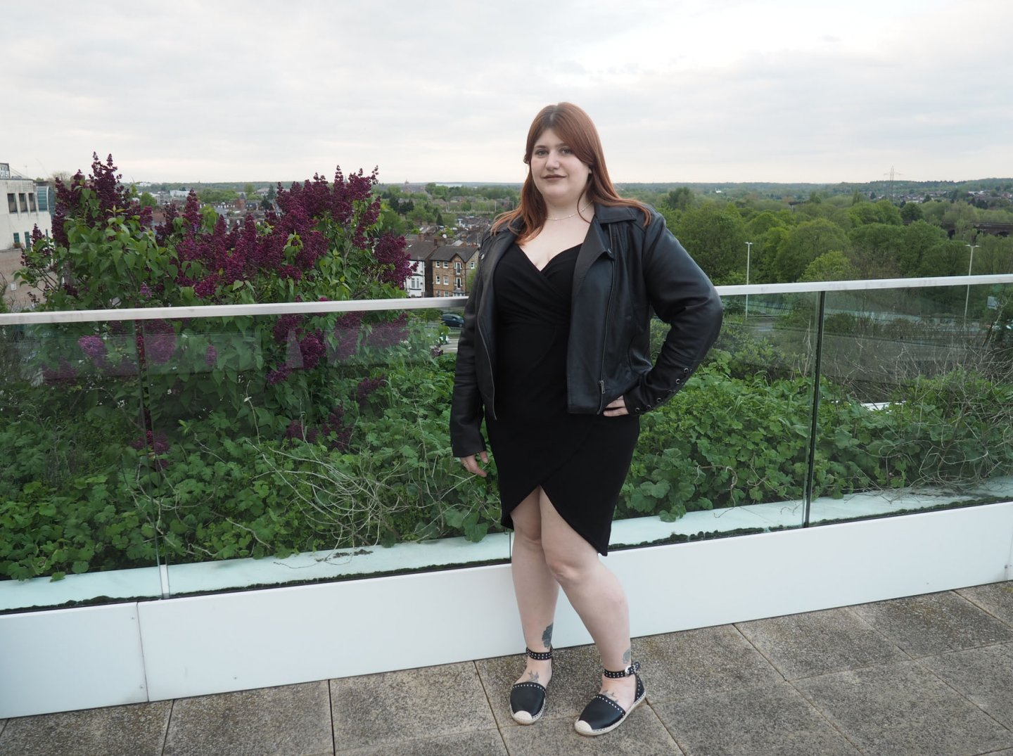 OOTD – Spring/ Summer Evening Wear