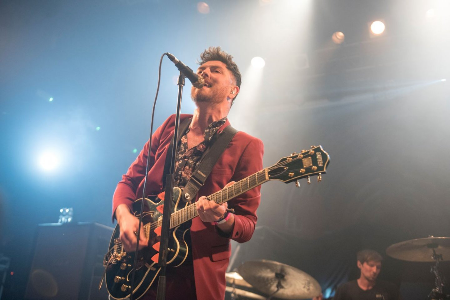 Four Of The Best Bands I Saw At Camden Rocks Festival