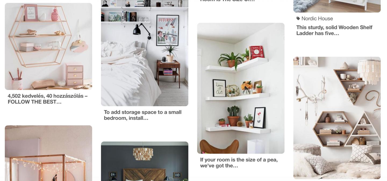 Future Home – Bedroom Inspiration
