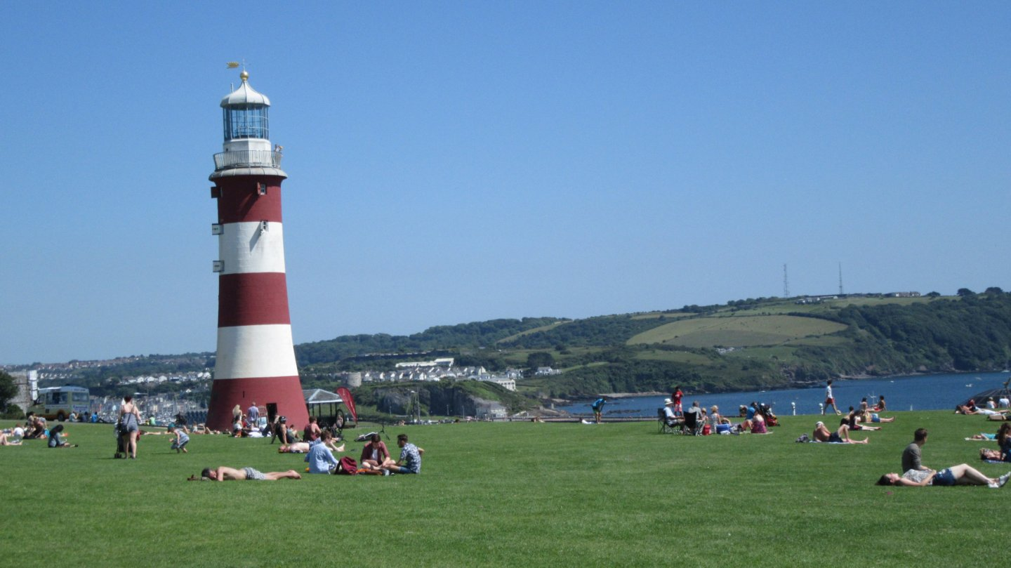 Four Places I'd Love To Visit In Devon