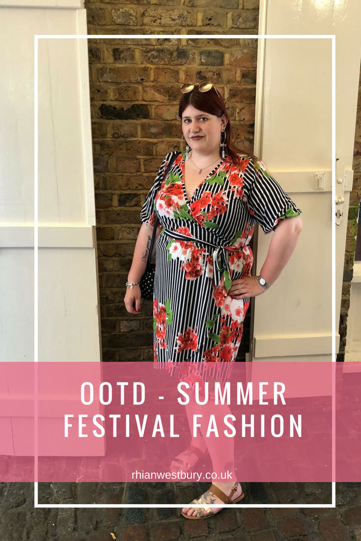 OOTD - Summer Festival Fashion-2