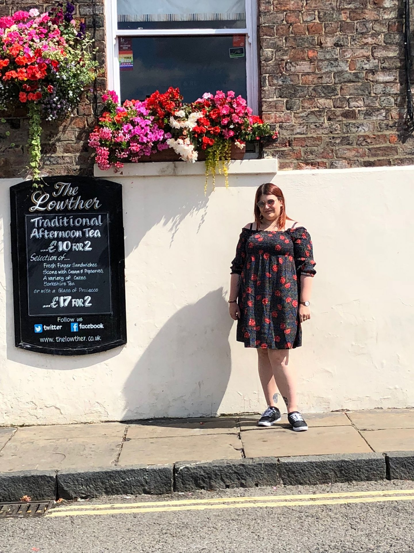 OOTD – Finding The Perfect Dress For Your Body Shape